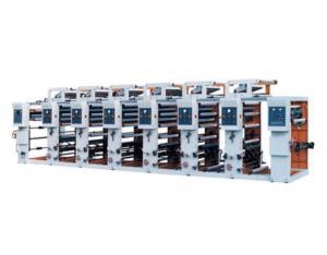 Plate Making & Printing Machinery