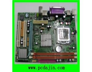 Mainboard 945-478 (945G V106)