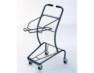 Japanese Type Shopping Cart D (HYX- SC008)
