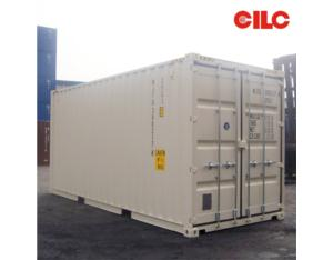 "ISO Container (20"" High Cube)"