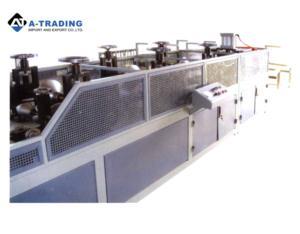Paper Edge Protector Production Line/Machine (ZGJ)