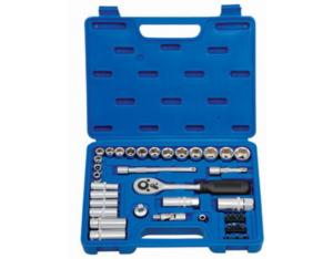 "41PCS Socket Set (3/8"")"