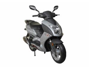News Type Scooter (Flying)