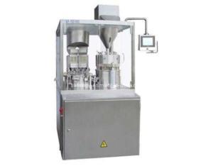NJP Automatic Capsule Filling Machine