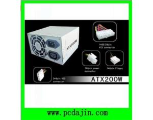 Computer Power Supply 200W