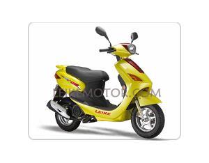 Girl (EEC EPA Scooter)