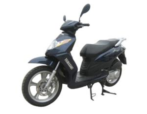 Gasoline Scooter (YM150T-A1)