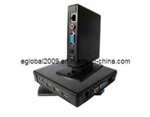 Embedded Wireless Thin Client/PC Station T680 With One Mini USB Port