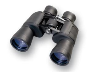 10x50 Long Eye Relief Binoculars (22-1050)