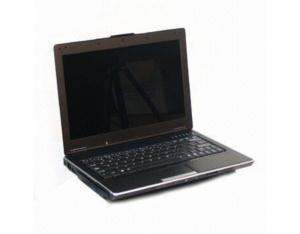 Laptop with 12.1 inch TFT LCD WXGA Glare Display and 2GB Memory