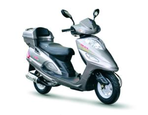 Scooter (JD50QT-7B)