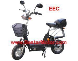 Mini Electric EEC Scooter (ES-923)