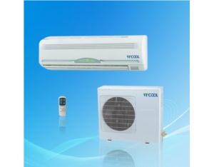 Tropical Type Air Conditioner