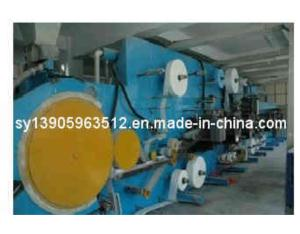Diaper Pad Machine (NK-400)