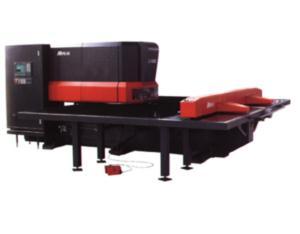 QC12Y Hydraulic Shearing Machine