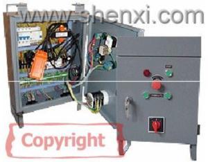 Suspended Platform Electrical Control Box