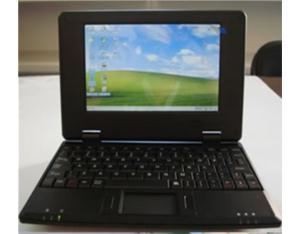 7 inch Mini Laptop/UMPC (L001-3)