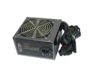 P4 300W with 12cm Fan Black with CE