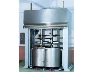 Vertical Dough Mixer Hml 500