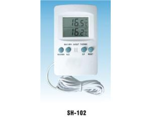 Electronic Thermometer (SH-102)