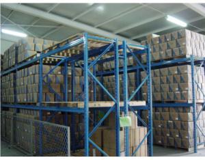 Bonded Warehousing