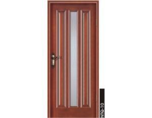 Special Design Wooden Door (NTQ-10)