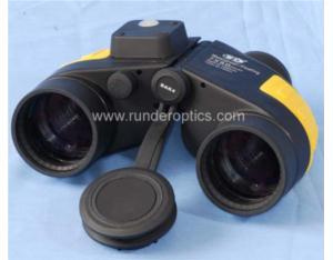 Marine Binoculars with FMC Lens, 7x50 Floating (F750c-1)