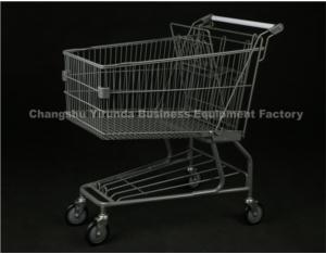 Japanese Style Shopping Trolley