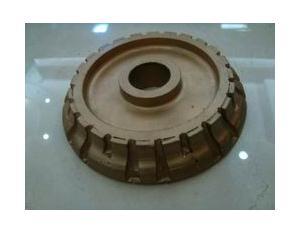 Granite Profiling Wheel