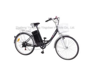 Electric Bicycle (YCEB-7603)