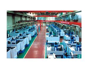 Mechanical and Electrical Equipment Installation of Ningxia Little Giant Machine Tool Co.,