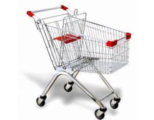 Supermarket Cart (HG-100)