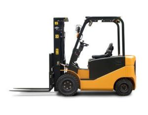 Battery Powered Forklift (2.5ton)(CPD25)