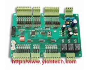 OEM and ODM PCBA /SMT and Dip Assembly Servicc