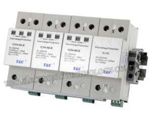 Surge Protector (TCPA160-B/3+NPE)