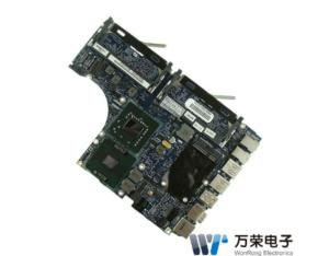 "661-4709 13"" MacBook (Mid 2008) 2.4GHz Logic Board"