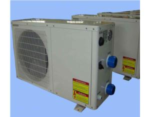 Swimming Pool Heat Pump (MSWX-78S)