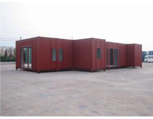 Customized Containers