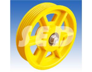 Correct Roller (SED-3)