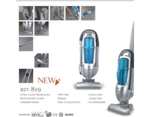 VACUUM CLEANER BST-819