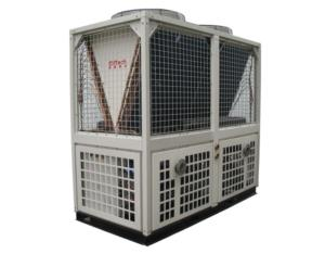 Air Source Heat Pump Water Heater (CAW-165)