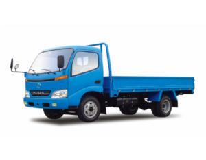 Mudan 2.5 Ton Cargo Truck