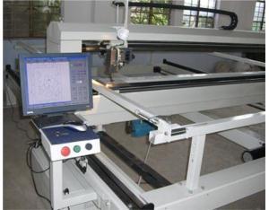 RP Single Head Quilting Machine Models