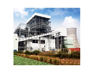 Environment Protection Device  Power plant