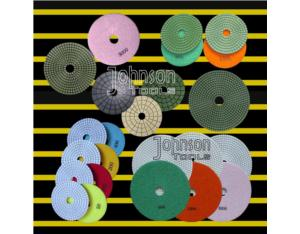 Wet Polishing Pad (7.3.0)