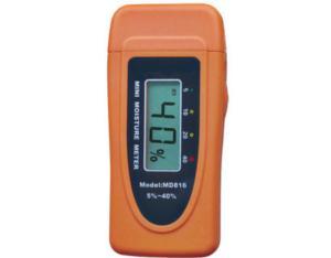 Mini Wood Moisture Meter (MD816)