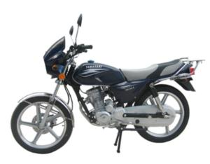 Motorcycle (YM150-E)