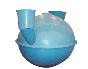 Home Scale Bio-Gas Digester