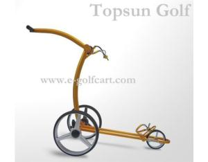 Excellent Electric Golf Caddy