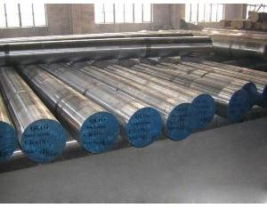 Alloy Steel Round Bar Cr12Mo1V1-D2-1.2379
